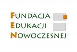 logo Fundacja Edukacji Nowoczesnej