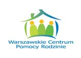 logo Warszawskie Centrum Pomocy Rodzinie