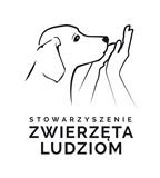 logogo Stowarzyszenie Zwierzęta Ludziom